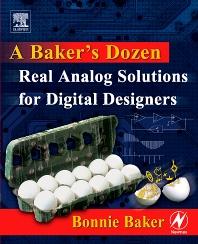 Cover image for A Baker's Dozen