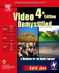 Video Demystified - 4th Edition - ISBN: 9780750678223, 9780080481623