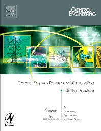 Cover image for Control System Power and Grounding Better Practice