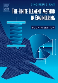 The Finite Element Method in Engineering - 4th Edition - ISBN: 9780750678285, 9780080470504