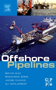 Offshore Pipelines - 1st Edition - ISBN: 9780750678476, 9780080456904