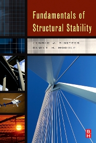 Cover image for Fundamentals of Structural Stability