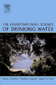 Cover image for The Environmental Science of Drinking Water