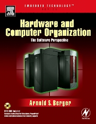 Cover image for Hardware and Computer Organization