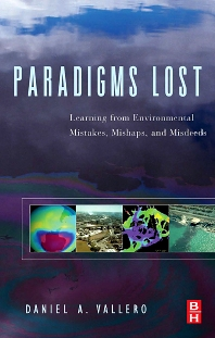 Cover image for Paradigms Lost