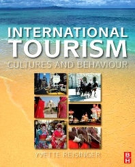 International Tourism - 1st Edition - ISBN: 9780750678971