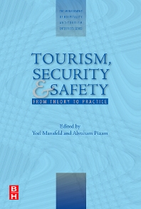 Tourism, Security and Safety - 1st Edition - ISBN: 9780750678988
