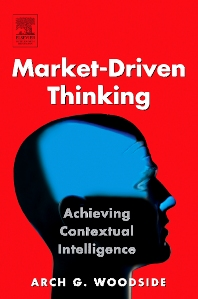 Market-Driven Thinking - 1st Edition - ISBN: 9780750679015