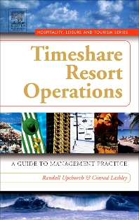 Timeshare Resort Operations - 1st Edition - ISBN: 9780750679046