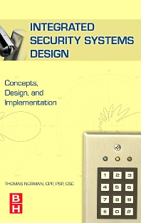 Cover image for Integrated Security Systems Design