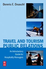 Travel and Tourism Public Relations - 1st Edition - ISBN: 9780750679114