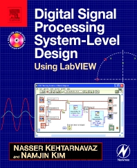 Cover image for Digital Signal Processing System-Level Design Using LabVIEW