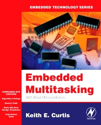 Embedded Multitasking, 1st Edition,Keith E. Curtis,ISBN9780750679183