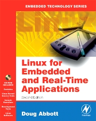 Linux for Embedded and Real-time Applications - 2nd Edition - ISBN: 9780750679329, 9780080496153