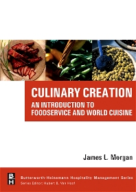 Culinary Creation - 1st Edition - ISBN: 9780750679367