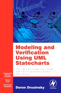 Cover image for Modeling and Verification Using UML Statecharts