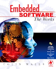 Cover image for Embedded Software