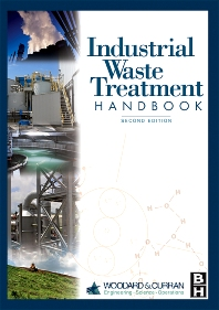 Cover image for Industrial Waste Treatment Handbook