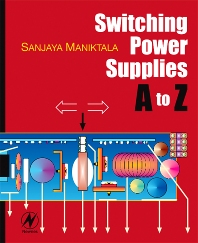 Cover image for Switching Power Supplies A - Z
