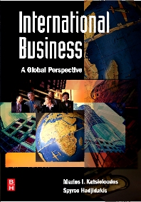 International Business - 1st Edition - ISBN: 9780750679831