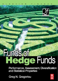 Cover image for Funds of Hedge Funds