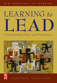 Cover image for Learning to Lead