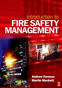 Introduction to Fire Safety Management - 1st Edition - ISBN: 9780750680684