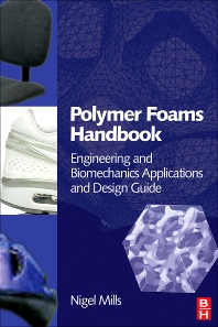 Cover image for Polymer Foams Handbook