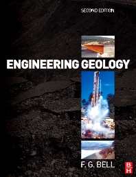 Engineering Geology, 2nd Edition,F G Bell,ISBN9780750680776