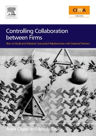 Cover image for Controlling Collaboration between Firms