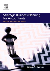 Cover image for Strategic Business Planning for Accountants