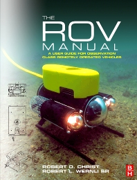 Cover image for The ROV Manual