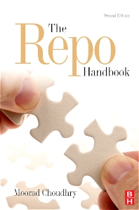 The Repo Handbook - 2nd Edition - ISBN: 9780750681599, 9780080941554