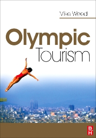 Olympic Tourism - 1st Edition - ISBN: 9780750681612