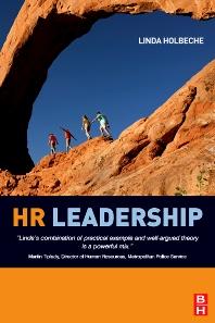 HR Leadership - 1st Edition - ISBN: 9780750681735