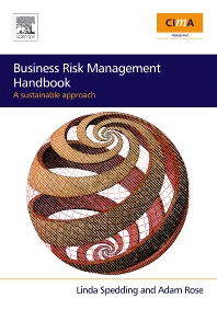 Cover image for Business Risk Management Handbook