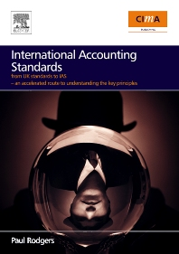 International Accounting Standards - 1st Edition - ISBN: 9780750682039, 9780080548616