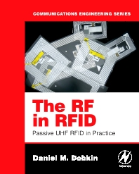 Cover image for The RF in RFID