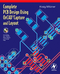 Cover image for Complete PCB Design Using OrCad Capture and Layout