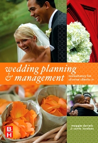 Wedding Planning and Management - 1st Edition - ISBN: 9780750682336