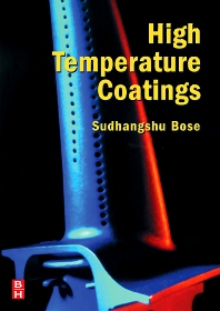 High Temperature Coatings - 1st Edition - ISBN: 9780750682527, 9780080469553