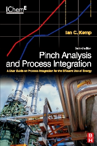 Pinch Analysis and Process Integration, 2nd Edition,Ian Kemp,ISBN9780750682602