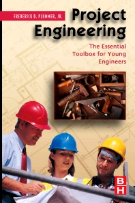 Cover image for Project Engineering