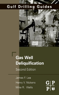 Cover image for Gas Well Deliquification