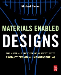 Cover image for Materials Enabled Designs