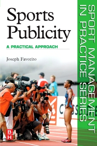 Book Series: Sports Publicity