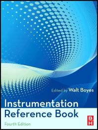 Instrumentation Reference Book, 4th Edition,Walt Boyes,ISBN9780750683081