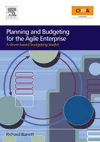 Cover image for Planning and Budgeting for the Agile Enterprise