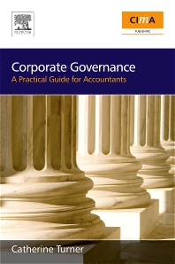 Corporate Governance - 1st Edition - ISBN: 9780750683821, 9780080942131