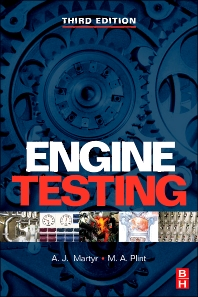 Engine Testing - 3rd Edition - ISBN: 9780750684392, 9780080524726